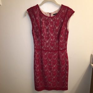 French connect dress