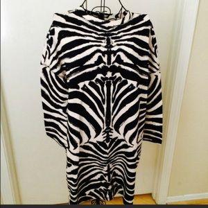 NWT SWEATSHIRT DRESS