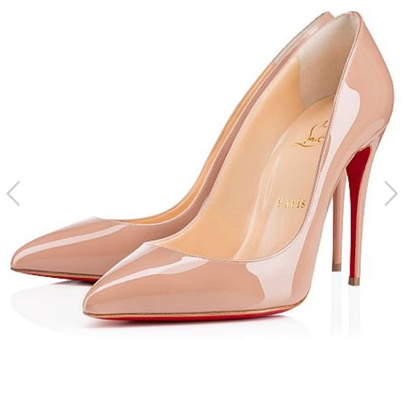 christian louboutin at ebay