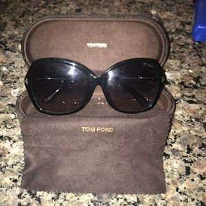 Tom Ford Sunglasses - never been worn