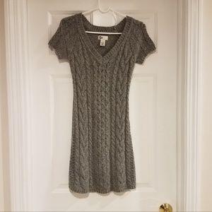 SO Sweater Dress