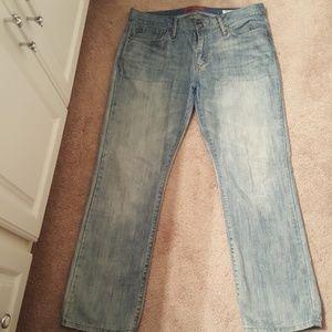 GUESS Factory Men's Jeans