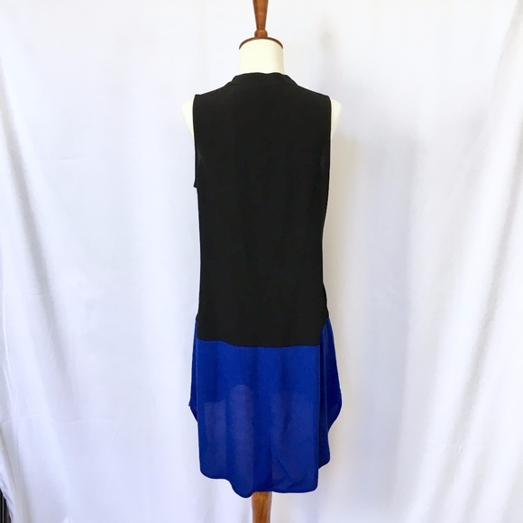 Madewell Dresses - Madewell Sleeveless Tunic Dress