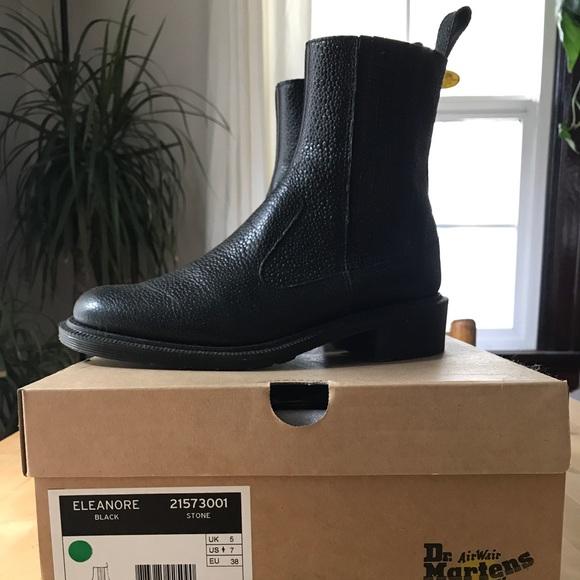 Dr Martens Eleanore Chelsea Boots