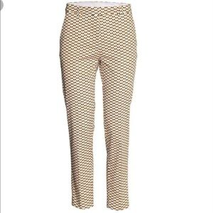 H&M patterned pant