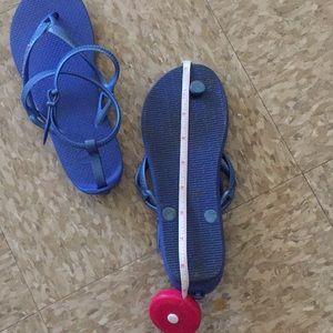 b0c901e5717 Havaianas Shoes - Havaianas grace gladiator flip flops