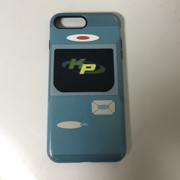 info for e7b53 f4b9c Kim possible iPhone 7 Plus case