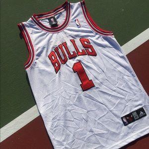NBA Chicago Bulls Jersey