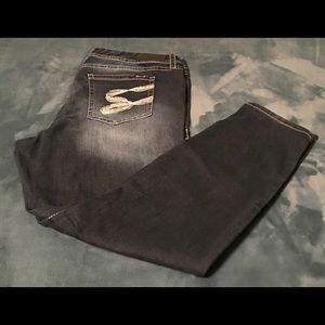 Seven7 Luxe Skinny Jeans