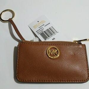 Michael Kors Key/Coin/Card Pouch