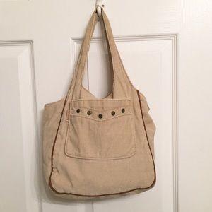 Billabong hobo purse