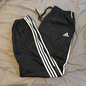 Adidas Swishy Track Pants