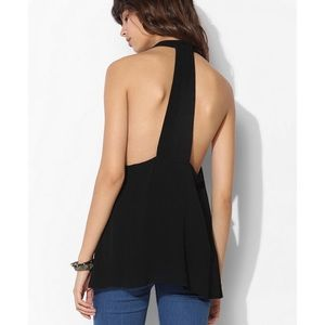 Sparkle & Fade Extreme T-Back Tank