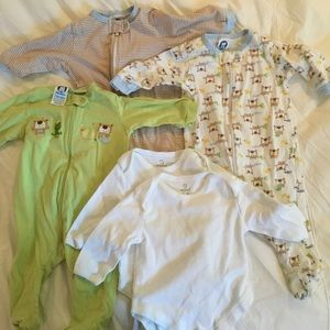 🍼Pajama Bundle