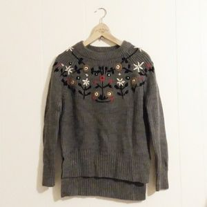 *FINAL PRICE* Zara Knit Sweater