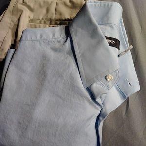 Hugo Boss dress shirt