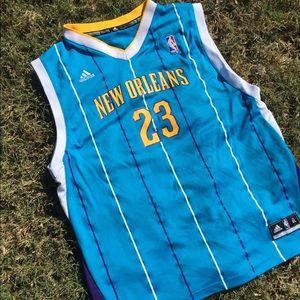 NBA New Orleans Hornets Jersey