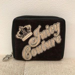 Juicy Couture Zip Wallet