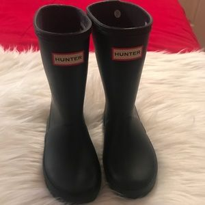 Kids Hunter Classic Rain Boots