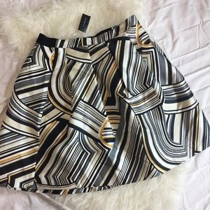 Lane Bryant NWT skirt