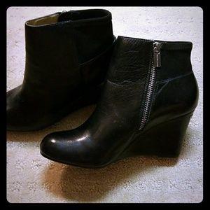 Michael Kors Wedge boot
