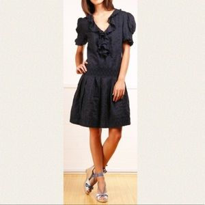Marc by Marc Jacobs eyelet dress