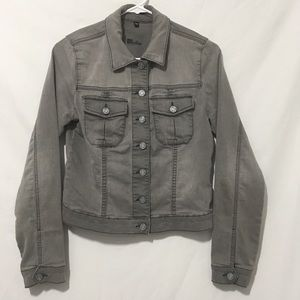KUT From The Kloth Jean Jacket Size M