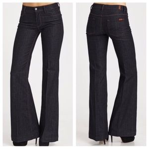 7 For All Mankind Jeans 32X36.5 Ginger Mercer! NWT