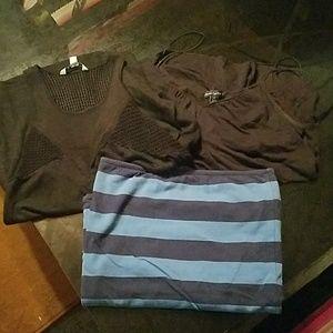 American eagle shirts bundle