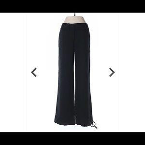 Milly Wool pants