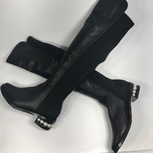 "Catherine Malandrino Over the Knee ""Tallie"" Boot"