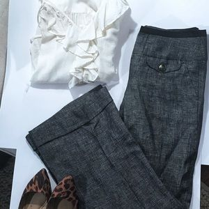 Anthropologie Elevenses Trousers
