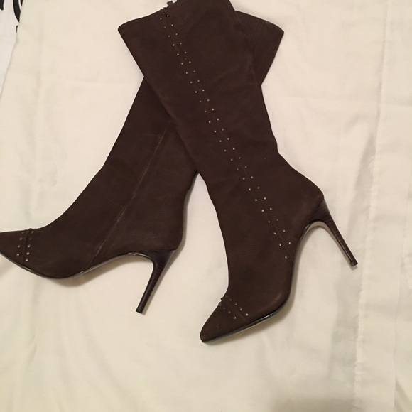 grommets is the new normal on max studio boots poshmark