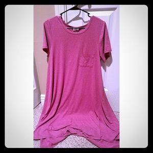 Luluroe Carly Dress