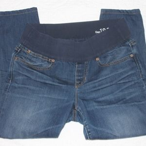 Gap Maternity Always Skinny Jeans - Sz 12 Ankle