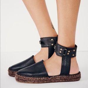 Free people Collection Womens Aurora Espadrille 7