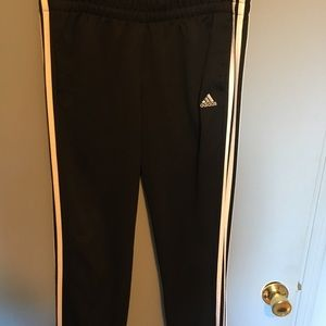 Adidas climalite skinny pants