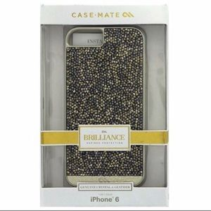 Set of Case Mate IPhone cases