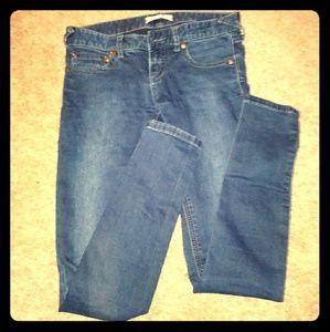 Free People Sz 26 Jeans