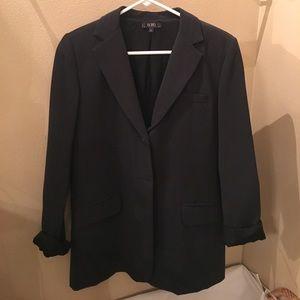 Navy BCBG blazer