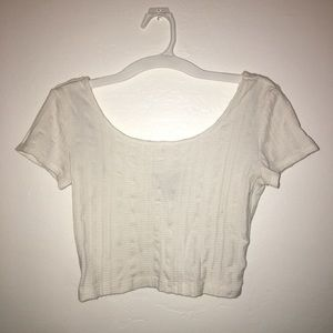 Forever 21 Crop Top, Size M