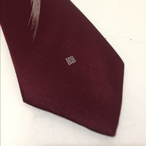 Other - Vintage Givenchy Tie