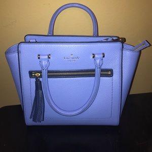 Gorgeous Blue Kate Spade ♠️Bag 😍