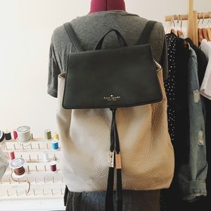 Kate Spade Book bag ♠️