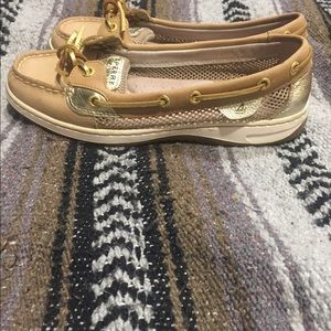 Sperry Top-Sider Shoes!