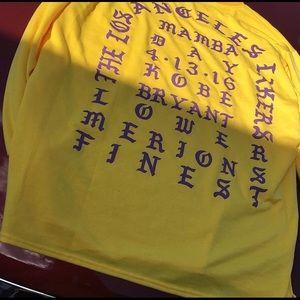 Other - 'I feel like Kobe' long sleeve t-shirt