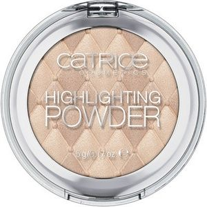 NWT Catrice Champagne Campaign Highlighter