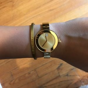 Movado women's watch BRAND NEW