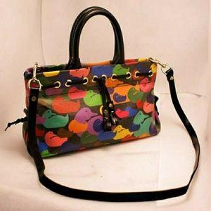 Dooney & Bourke duck purse hot stylish fashion