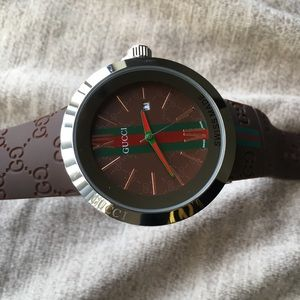 Gucci 316L I-watch